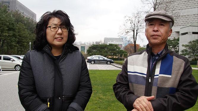 """""""경찰 팔 꺾지 않았다""""...대법원 무죄 확정"""